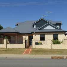 Rental info for Two storey 3 bed, 2 bath plus study.