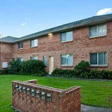 Rental info for Modern Ground Floor Unit ! in the Oak Flats area