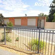Rental info for Absolutely Beautiful 3br Home in the Adelaide area