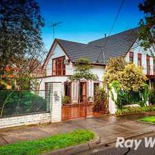 Rental info for Family Favourite with a Twist in the Ringwood area