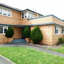 Rental info for Character, Convenience and Location in the East Geelong area