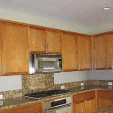 Rental info for Spacious, Light And Bright. in the Annandale area
