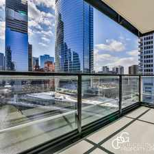 Rental info for Chicagoland Property Group in the The Loop area
