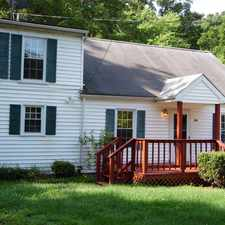 Rental info for 306 Biddle Road