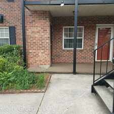 Rental info for 425 Cambout Street