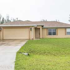 Rental info for 2717 NW 11th St