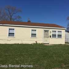 Rental info for 4202 W 21st ave