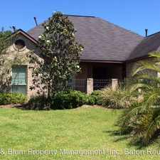 Rental info for 11135 Ascension Ct.