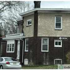 Rental info for Large Update Corner House In Germantown in the Germantown area