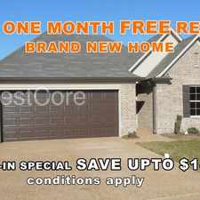 Rental info for ***Ask About Free Rent***