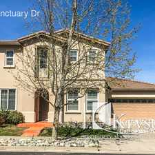 Rental info for 2332 Sanctuary Dr