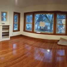 Rental info for 2443 North Newcastle Avenue #2 in the Montclare area