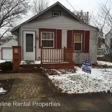 Rental info for 620 Dawson Ave