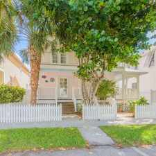 Rental info for At Home In Key West, Inc