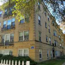 Rental info for 4858 N Hermitage Ave in the Ravenswood area