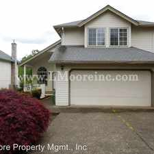 Rental info for 5706 NW 178th Ave
