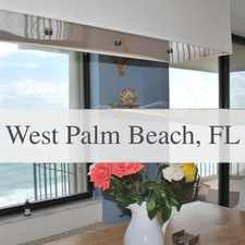 Rental info for House - 3 Bedrooms - 3 Bathrooms - In A Great A... in the Riviera Beach area