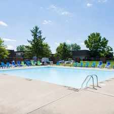 Rental info for Welcome To Miamisburg By The Mall In Miamisburg...