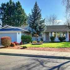 Rental info for Large Three Bedroom House In East Medford
