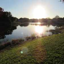 Rental info for Sugar Mill Creek