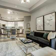 Rental info for Cantabria at Turtle Creek