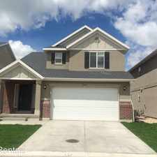 Rental info for 626 S 2310 W in the Pleasant Grove area