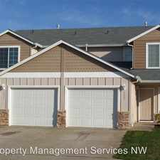 Rental info for 3519 25th Court