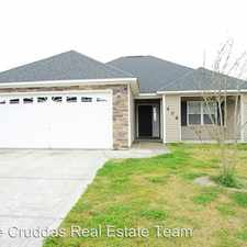 Rental info for 408 Wynbrookee