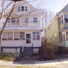 Rental info for 137-139 Mohawk St - 139 Mohawk St in the Rochester area