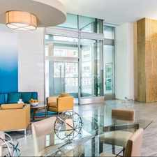 Rental info for The View at Liberty Center in the Ballston - Virginia Square area