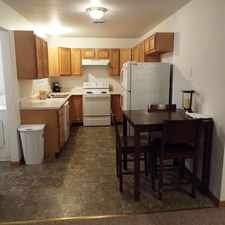 Rental info for 9 Month Leases Available. 2 Bedroom/ 2 Bath