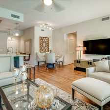 Rental info for 2900 West Dallas
