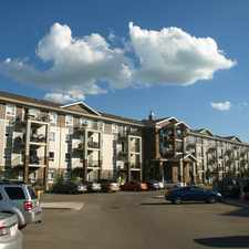 Rental info for 7335 South Terwillegar Drive Northwest #5108 in the Terwillegar South area