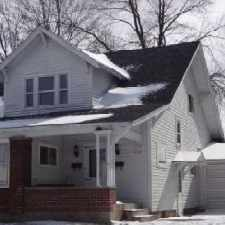 Rental info for 1117 Francis Street in the Stevens Point area