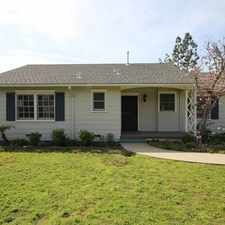 Rental info for 1221 South Los Robles Avenue in the Madison Heights area