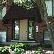 Rental info for 2233-2457 E. MAPLE in the 48009 area