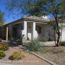 Rental info for 5328 W. Carson Road