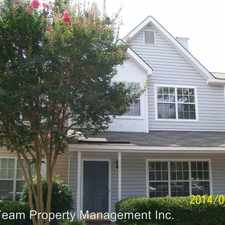 Rental info for Charminster Ct 9134
