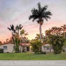 Rental info for 13520 SW 99TH CT