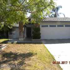 Rental info for 938 Aaron Dr
