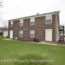 Rental info for 820 W. 59th Drive - Apt. C in the Merrillville area