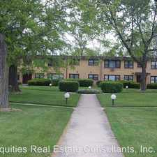 Rental info for 2430 W. 183rd Street Apt-221 in the Homewood area