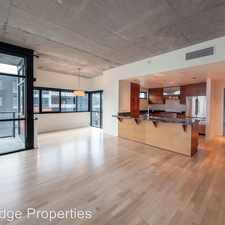 Rental info for 1830 NW Riverscape St. #403 in the Portland area