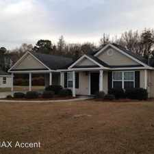 Rental info for 210 Lindsey Drive