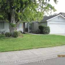Rental info for 1709 S Rainier Pl. in the Kennewick area
