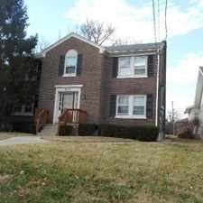 Rental info for 2117 Maryland Ave. 2