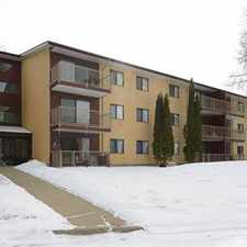 Rental info for Red Deer Apartment for rent in the Red Deer area