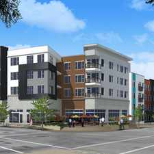 Rental info for Gantry Apartments in the Northside area