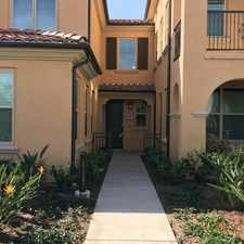 Rental info for 180 ROSE ARCH