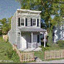 Rental info for 2709 Q St in the Richmond area